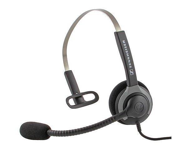 Sennheiser SH 230 IP - monaural Wideband Headset