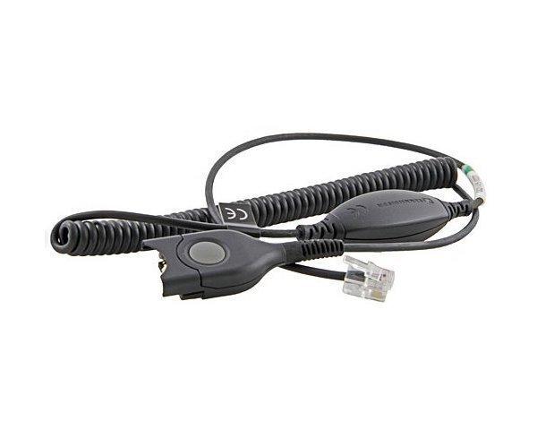 EPOS | Sennheiser Headset-Anschlußkabel, CHS 01