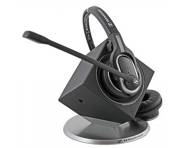 DECT Office Headsets