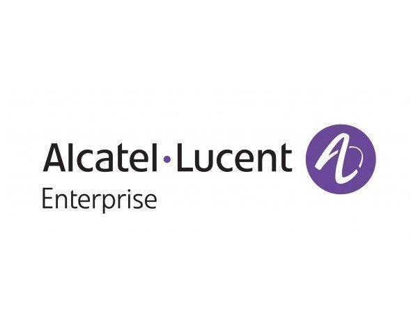 Alcatel-Lucent Serie 8 und 9: Handset-Schnur RJ9/RJ9 350mm einzeln