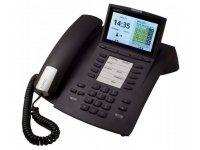 AGFEO Systemtelefon ST 22, schwarz