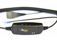 AxTel Universal-Headsetkabel SM-12 (QD / RJ)