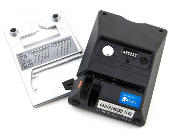 EPOS | Sennheiser D10 USB ML