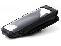 SORYT Ledertasche mit Stahlclip für Unify OpenScape SL5