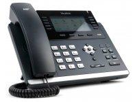 Yealink SIP-T46G SIP-IP-Telefon PoE Business