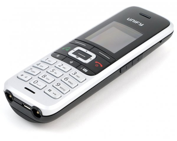 Unify OpenScape DECT Phone S5 Bundle