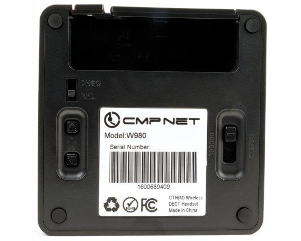 cmp net W980