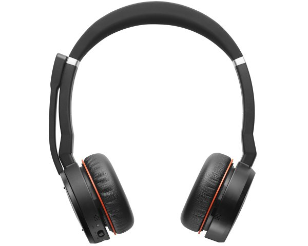 Jabra Evolve 75 UC inkl. Ladestation