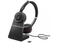 Foto 1: Jabra Evolve 75 MS inkl. Ladestation