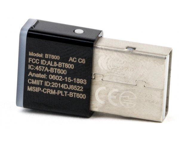 Plantronics BT600 USB Bluetooth Adapter