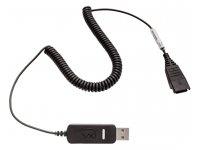 VXi X50P USB Adapter, QD auf USB