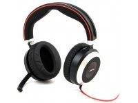 Jabra Evolve 80 UC Stereo - Ersatzheadset