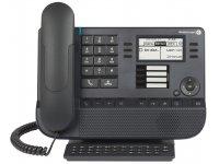 Alcatel-Lucent 8028s Premium DeskPhone - VoIP-Telefon - SIP v2 - mondgrau