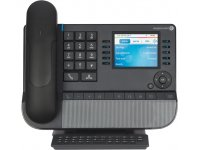 Alcatel-Lucent 8068s IP Premium DeskPhone