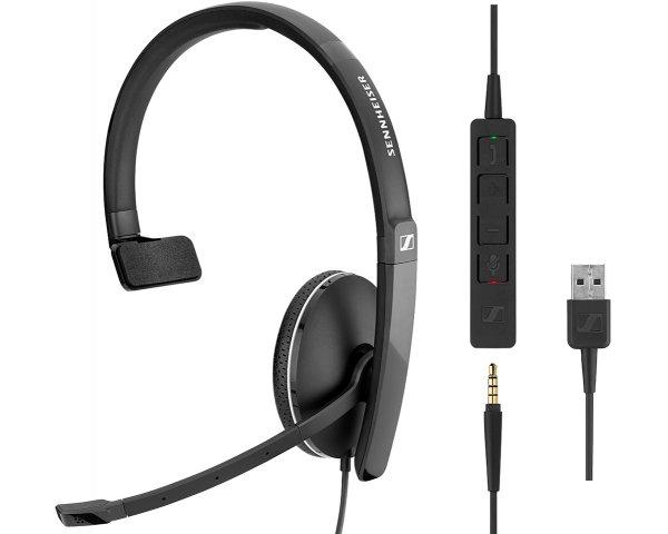 EPOS | Sennheiser SC 135 USB