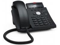 Snom D315 VoIP Telefon (SIP) ohne Netzteil