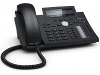 Snom D345 VoIP Telefon (SIP) ohne Netzteil