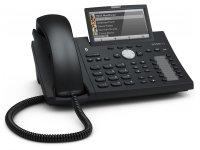 Snom D375 VoIP Telefon (SIP) mit PoE, ohne Netzteil