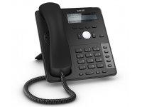 Snom D715 VoIP Telefon, Schwarz