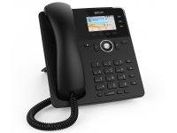 Snom D717 VoIP Telefon, Schwarz
