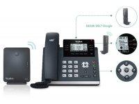 Yealink W41P DECT Desk Phone Set