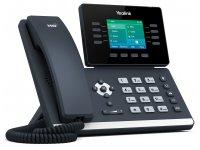 Yealink SIP-T52S SIP-IP-Telefon 16 Zeilen LCD, Schwarz