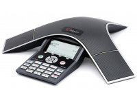 Polycom SoundStation IP 7000 (SIP) Konferenztelefon inklusive Netzteil