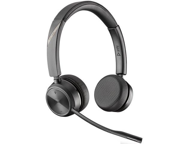 Plantronics Savi W7220 Office DECT-Headset