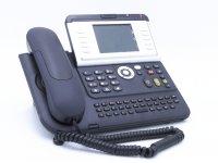 Alcatel-Lucent IP Touch 4068  Extended Edition Urban Grau Bluetooth. Generalüberholte Ware mit 12 Monaten Gewährlei