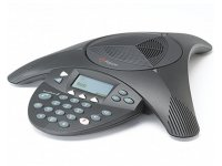 Polycom SoundStation 2 non ex, mit Display