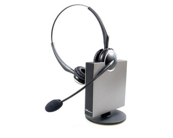Jabra 9120 Duo Flex-Boom Headset DHSG/EHS