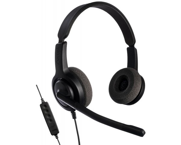 AxTel Voice UC28 duo NC