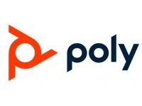 Poly | Polycom Premier Support - 3 Jahr(e) - Service - Austausch - Ersatzteile & Arbeitsleistung