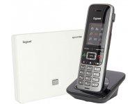 Gigaset S650 IP PRO (Bundle 1x N510 IP mit 1x S650H PRO)