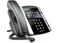 Poly | Polycom VVX 601 MSFT Skype for Business - Lync edition
