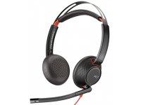 Poly | Plantronics Blackwire 5220 (C5220) Duo - USB-A