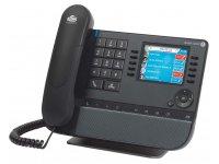 Alcatel-Lucent 8058s Cloud Edition SIP-Deskphone
