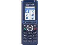 Alcatel-Lucent 8234 DECT-Mobilteil mit Akku und Gürtelclip